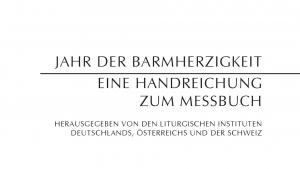 Titelbild der Handreichung für die Gottesdienste zum Heiligen Jahr | © Screenshot kath.ch